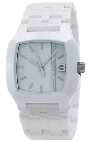 Diesel Diesel Male Dress Watch DZ1421 White Quartz