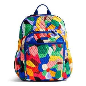 288a1def9946 Vera Bradley Laptop Backpack - Backpack For Your Vacations