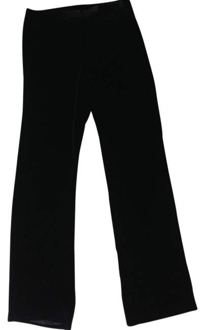 Magaschoni Straight Pants Black/Blue/Pink/Yellow/Dark Red.
