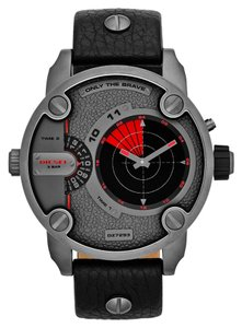 Diesel Diesel Male Dress Watch DZ7293 Grey Analog