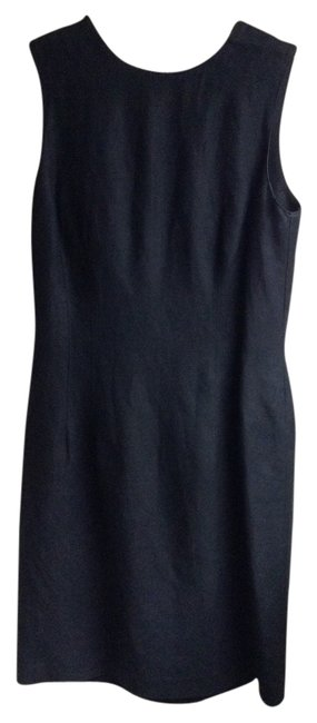 Preload https://img-static.tradesy.com/item/2162802/geary-roark-kamisato-black-linen-above-knee-cocktail-dress-size-8-m-0-0-650-650.jpg