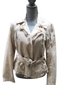 Patrizia Pepe tan Jacket