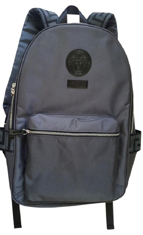 Versace Collection Travel Bag
