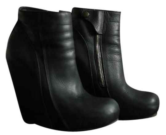 Preload https://item5.tradesy.com/images/rick-owens-black-leather-ankle-bootsbooties-size-us-10-regular-m-b-21628894-0-1.jpg?width=440&height=440