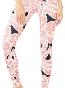 Alo black and pink Leggings