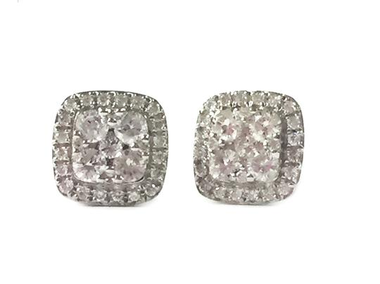 Preload https://item3.tradesy.com/images/diamond-14-kt-gold-with-stud-earrings-21629032-0-2.jpg?width=440&height=440