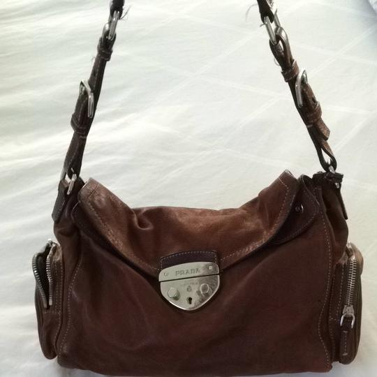 Prada Tote Designer Shoulder Bag