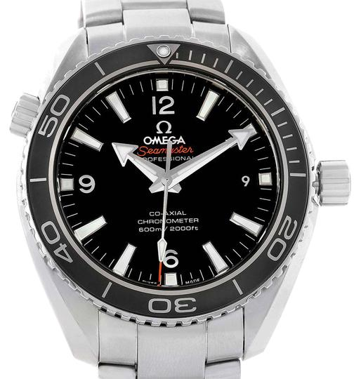 Preload https://item2.tradesy.com/images/omega-black-seamaster-planet-ocean-co-axial-xl-23230462101001-watch-21629101-0-1.jpg?width=440&height=440