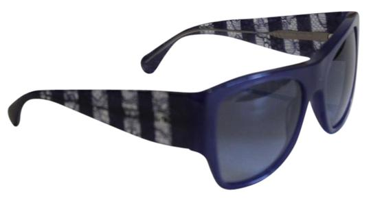 Preload https://item3.tradesy.com/images/chanel-blue-5297-lace-arms-57mm-sunglasses-21629157-0-1.jpg?width=440&height=440