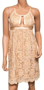 Ingwa Melero 26 Bld Lace Wedding Silk Dress