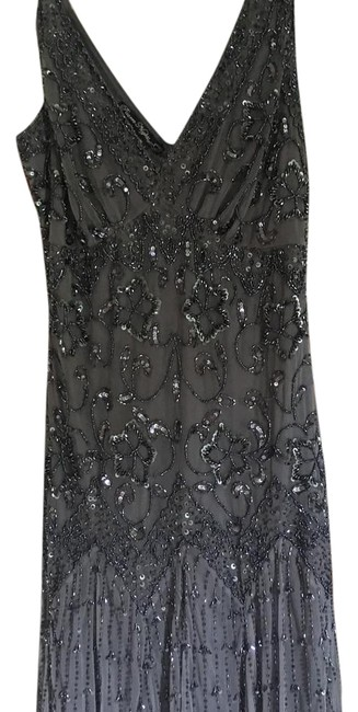 Preload https://img-static.tradesy.com/item/21629200/pisarro-nights-grey-rn90714-long-formal-dress-size-6-s-0-1-650-650.jpg