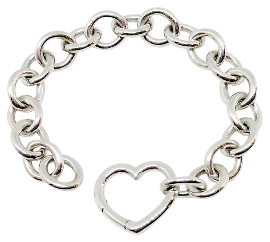 Preload https://item4.tradesy.com/images/tiffany-and-co-heart-clasp-bracelet-21629218-0-3.jpg?width=440&height=440