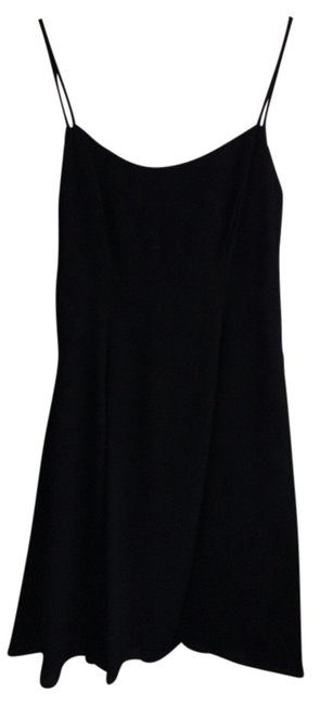 Preload https://img-static.tradesy.com/item/2162946/hampton-nites-black-sexy-little-short-cocktail-dress-size-8-m-0-0-650-650.jpg