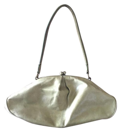 Preload https://item5.tradesy.com/images/hobo-international-handbag-green-leather-hobo-bag-21629519-0-1.jpg?width=440&height=440