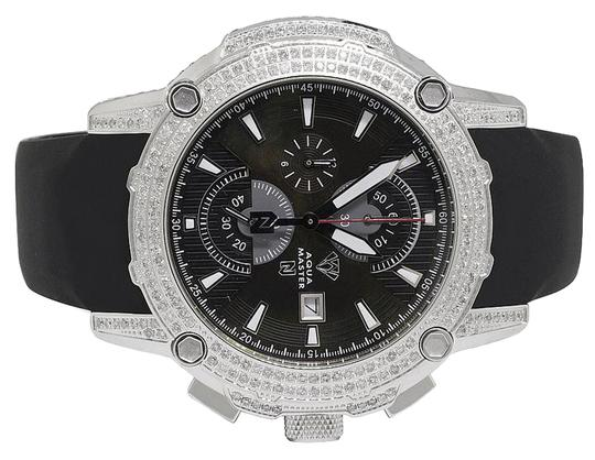 Preload https://item1.tradesy.com/images/white-gold-plated-limited-edition-nicky-jam-diamond-nj2-50-ct-watch-21629520-0-1.jpg?width=440&height=440