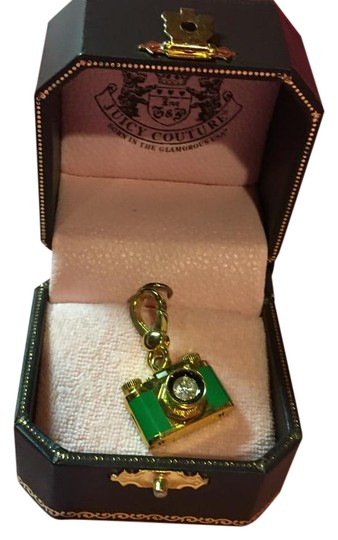 Preload https://item3.tradesy.com/images/juicy-couture-green-rare-camera-mirror-charm-21629862-0-1.jpg?width=440&height=440