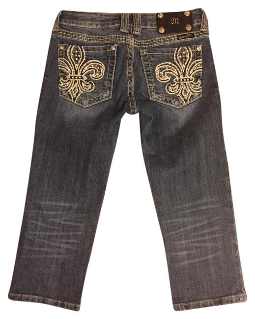 Preload https://img-static.tradesy.com/item/21629892/miss-me-distressed-dark-blue-wash-27-miss-darker-washdecorative-pocket-jeans-19-inseam-jp5109cp-capr-0-1-650-650.jpg