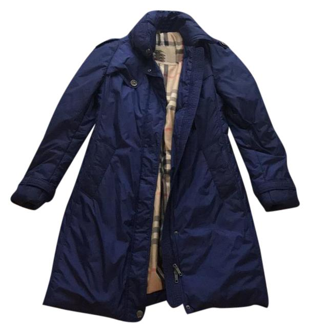 Preload https://item2.tradesy.com/images/burberry-bright-navy-has-a-purplish-hue-down-filled-puffer-puffyski-coat-size-10-m-21629921-0-1.jpg?width=400&height=650