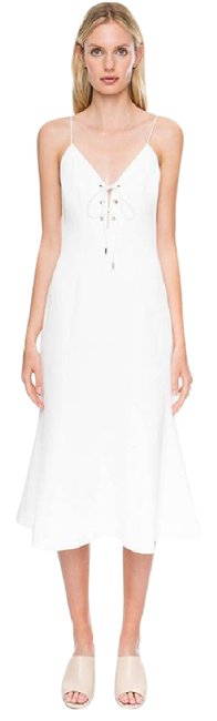 Preload https://item1.tradesy.com/images/cmeo-collective-white-for-the-people-mid-length-cocktail-dress-size-00-xxs-21629990-0-2.jpg?width=400&height=650