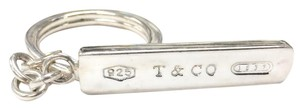 Tiffany & Co. Tiffany & Co. Key Chain