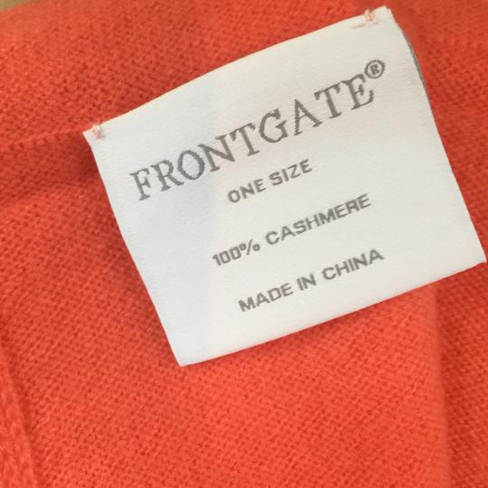 Frontgate Cashmere Infinity Scarf