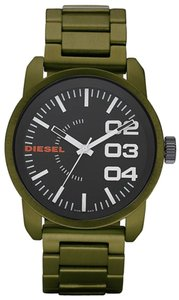 Diesel Diesel Male Sport Watch DZ1469 Green Analog