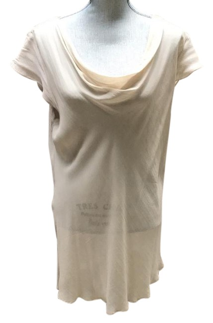 Preload https://item2.tradesy.com/images/nude-tunic-size-12-l-21630121-0-1.jpg?width=400&height=650