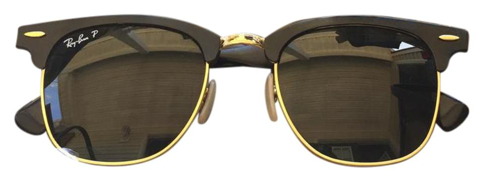0aaccaa717 switzerland ray ban rb3507 49 clubmaster aluminum 824d6 3d228