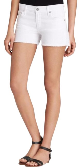 Preload https://img-static.tradesy.com/item/21630377/citizens-of-humanity-white-ava-cut-off-shorts-size-00-xxs-24-0-1-650-650.jpg