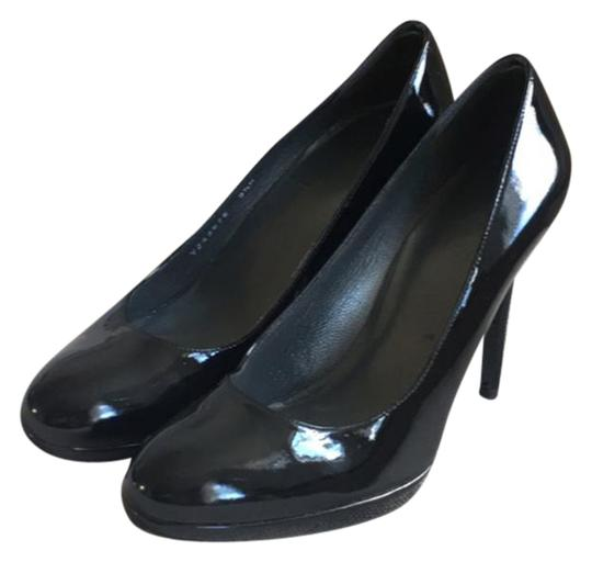 Preload https://img-static.tradesy.com/item/21630381/stuart-weitzman-black-patent-leather-heels-pumps-size-us-95-regular-m-b-0-1-540-540.jpg