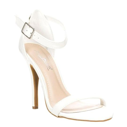 Preload https://item5.tradesy.com/images/anne-michelle-white-sandals-size-us-7-regular-m-b-21630394-0-0.jpg?width=440&height=440