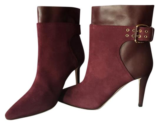 Preload https://item1.tradesy.com/images/jimmy-choo-bordeaux-burgundy-suede-and-leather-ankle-major-85-bootsbooties-size-us-8-regular-m-b-21630475-0-1.jpg?width=440&height=440