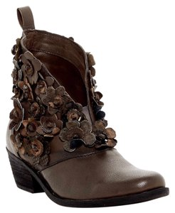 Klub Nico Brown Boots