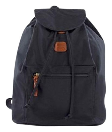 Preload https://img-static.tradesy.com/item/21630593/x-bag-16-womens-backpack-black-fabric-weekendtravel-bag-0-1-540-540.jpg