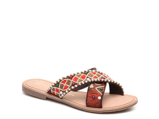 Preload https://item2.tradesy.com/images/chinese-laundry-brown-charo-embroidered-sandals-size-us-8-regular-m-b-21630606-0-2.jpg?width=440&height=440