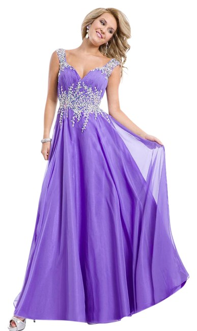 Preload https://item2.tradesy.com/images/rachel-allan-lilac-6487-partytime-long-formal-dress-size-10-m-21630621-0-2.jpg?width=400&height=650