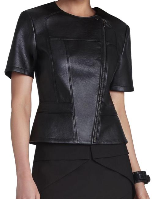 Preload https://item4.tradesy.com/images/bcbgmaxazria-dwayne-faux-leather-jacket-size-4-s-21630648-0-1.jpg?width=400&height=650