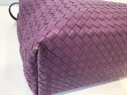 Bottega Veneta Tote in Purple