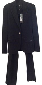 Phillipe Adec Phillipe Adec Black Pant suit
