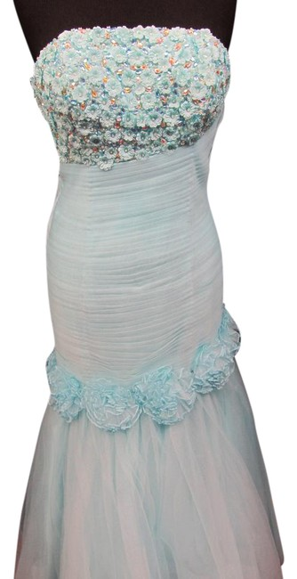 Preload https://img-static.tradesy.com/item/21630970/powder-blue-3166karishma-long-formal-dress-size-4-s-0-1-650-650.jpg
