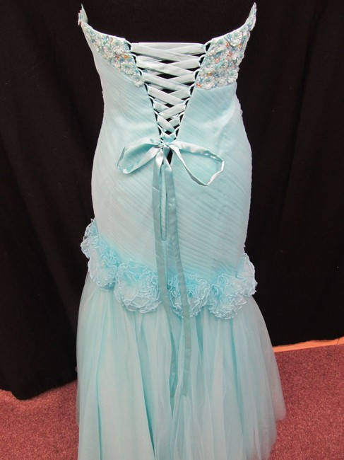 Karishma envious Prom Pageant Homecoming Dress