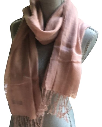 Preload https://item5.tradesy.com/images/soft-pink-greyish-fdf-scarfwrap-21630984-0-3.jpg?width=440&height=440