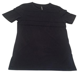 Neil Barrett T Shirt Black