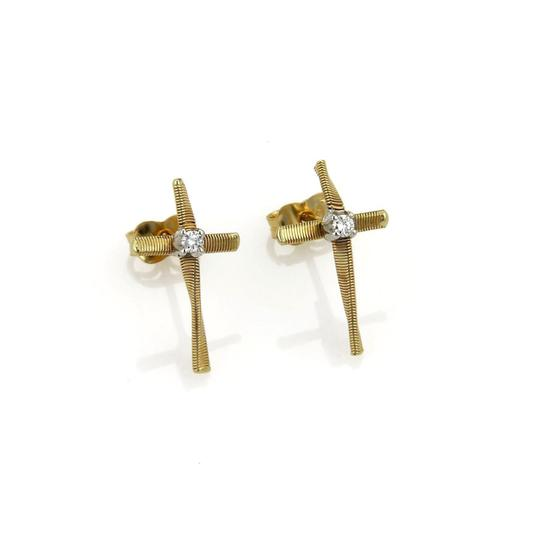 Preload https://img-static.tradesy.com/item/21631175/marco-bicego-20860-marrakech-diamond-brill-18k-cross-stud-earrings-0-0-540-540.jpg