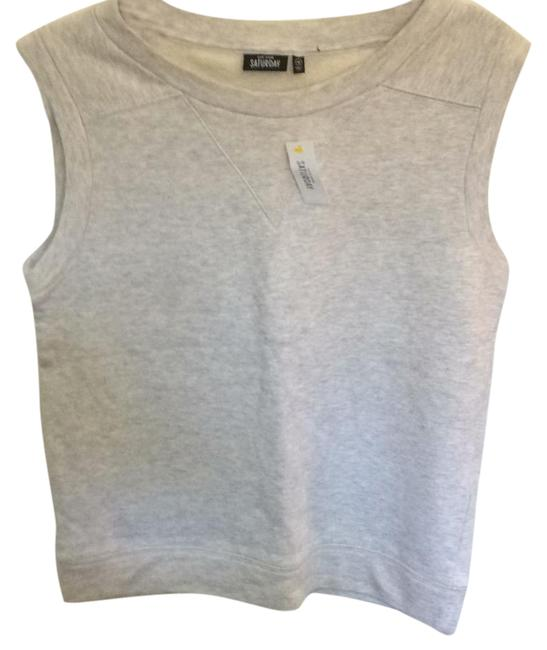 Preload https://img-static.tradesy.com/item/21631194/kate-spade-grey-terry-muscle-activewear-top-size-8-m-0-1-650-650.jpg