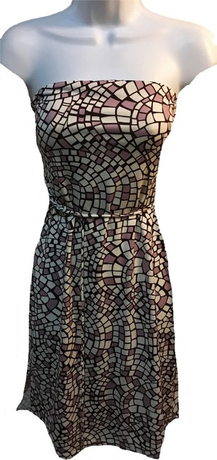 Preload https://item4.tradesy.com/images/purples-strapless-mini-sundress-short-casual-dress-size-2-xs-21631213-0-1.jpg?width=400&height=650