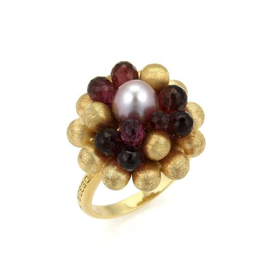 Preload https://img-static.tradesy.com/item/21631270/marco-bicego-20871-paradise-tourmaline-and-pearl-cluster-18k-gold-ring-0-0-540-540.jpg