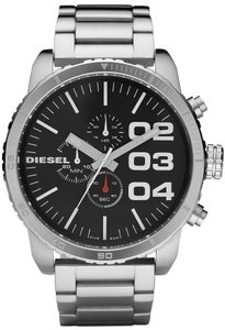 Diesel Diesel Male Casual Watch DZ4209 Silver Analog