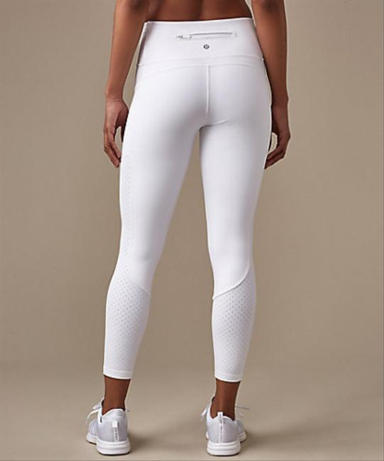 Lululemon NEW!!! MIND OVER MILES TIGHT