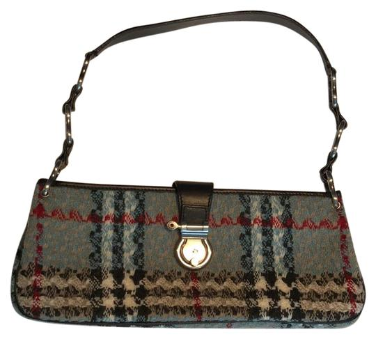 Preload https://item3.tradesy.com/images/burberry-blue-black-red-and-tan-wool-leather-shoulder-bag-21631627-0-1.jpg?width=440&height=440